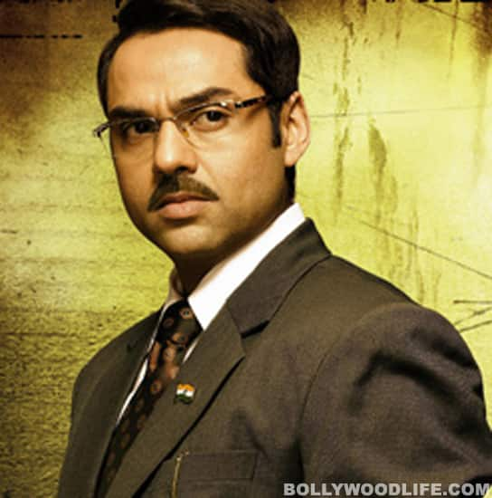 Why is Abhay Deol angry?