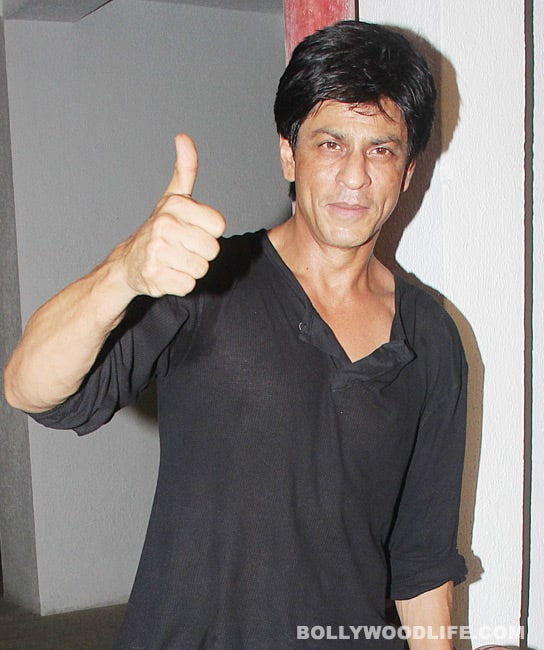 Shahrukh Khan's Mannat saved by Supreme Court