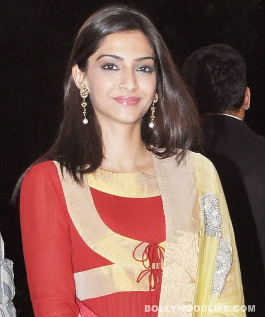 Sonam Kapoor opts out of Mani Ratnam's film