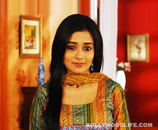 UTTARAN to take 18-year leap, Tina Dutta loves it!