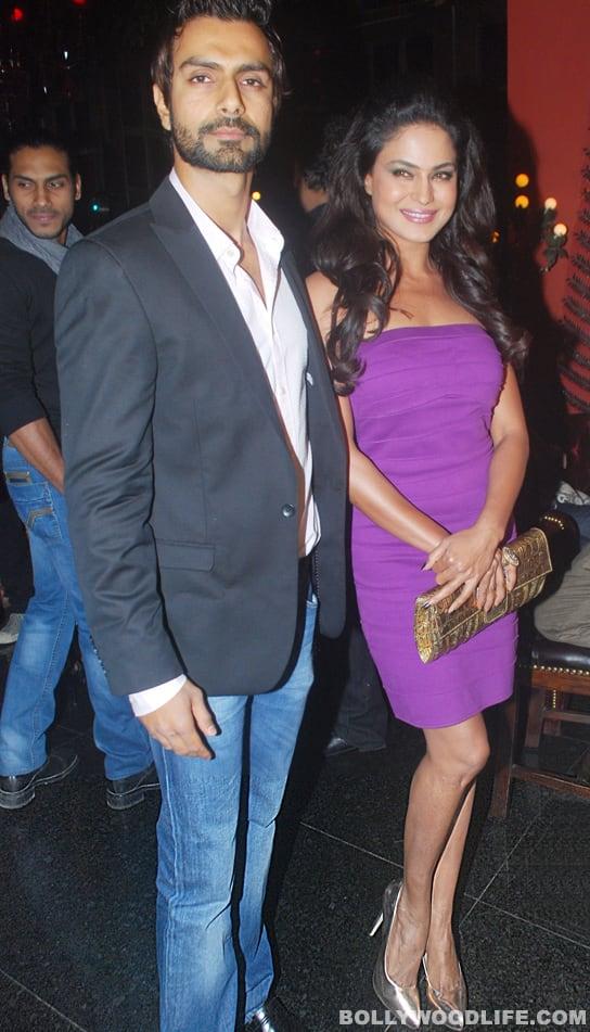 With Ashmit patel nude pics