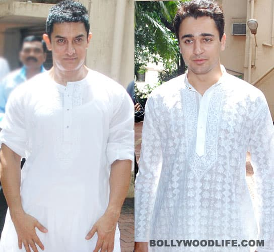 Holi special: Is Aamir Khan as spotless as 'white'?