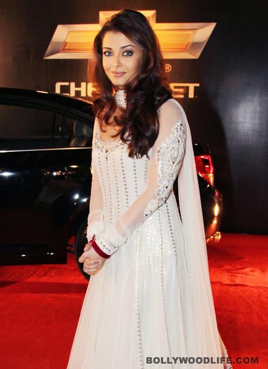 Aishwarya Rai Bachchan and baby Aaradhya's Dubai trip!