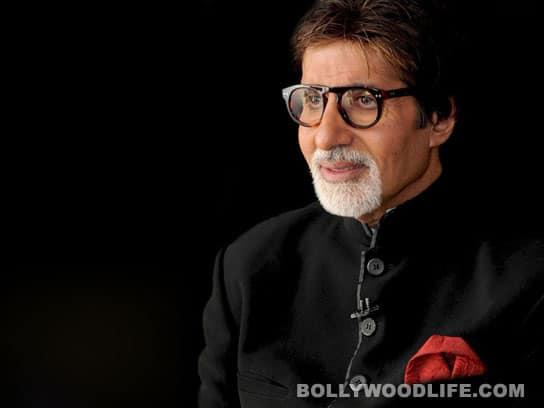 Amitabh Bachchan calls 'Paan Singh Tomar' a truebiopic