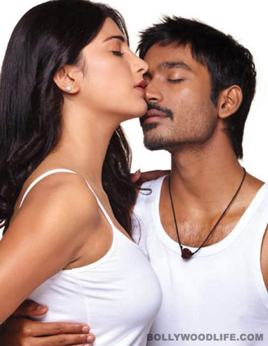 Dhanush and Aishwarya's '3' to release this Easter