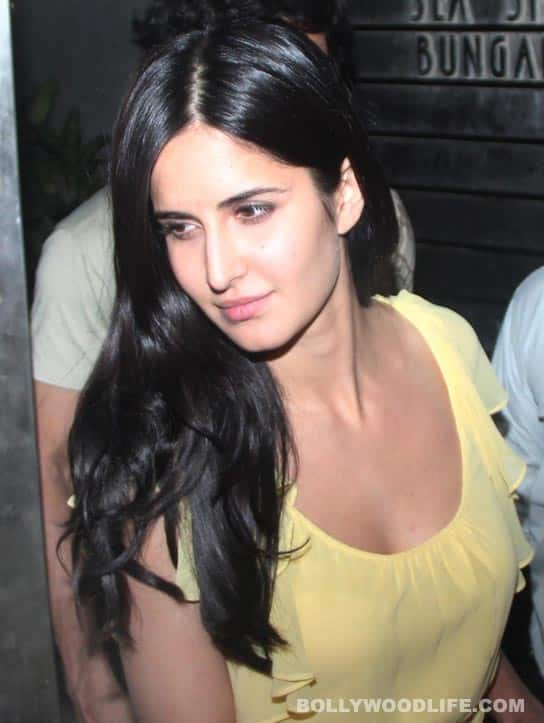 Katrina Kaif: Yash Chopra is a very special person