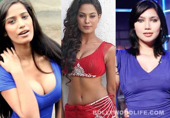 Poonam Pandey, Veena Malik, Nupur Mehta: Claim to fame