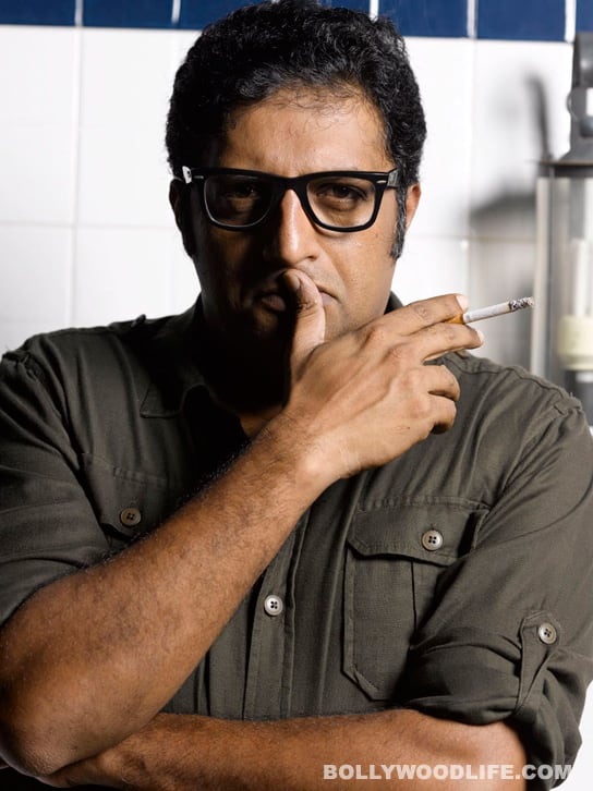 Prakash Raj to play baddie in 'Zanjeer' remake