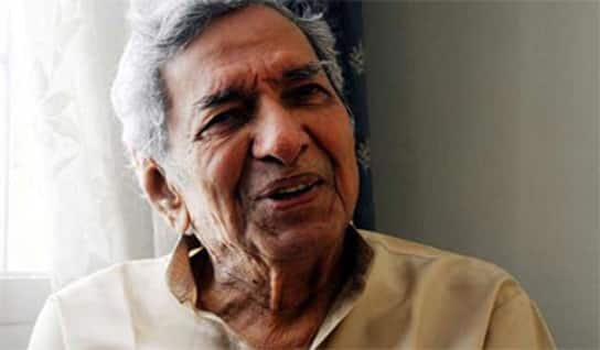 Veteran music director Ravi passes away