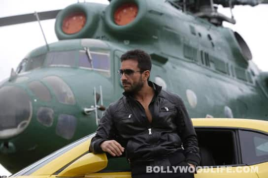Does 'Agent Vinod' deserve a sequel? That too in 3D?