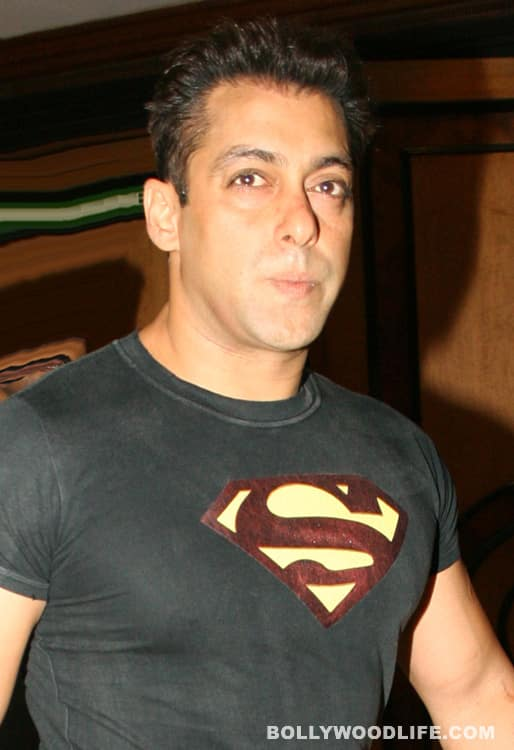 Salman Khan will play Lord Krishna in 'Oh My God'