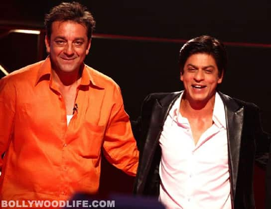 Shahrukh Khan, Sanjay Dutt team up for an action flick