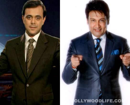 Can Sumeet Raghavan beat Shekhar Suman?