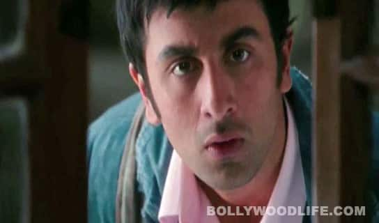 Is Ranbir Kapoor playing a gangster or a film star in Anurag Kashyap's 'Bombay Velvet'?