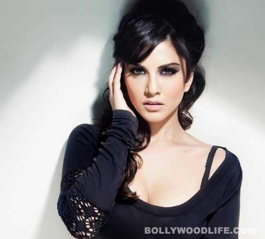 Sunny Leone's look in 'Jism 2': Nothing hot about it!