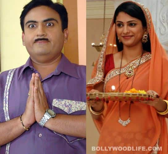 'Taarak Mehta Ka Ooltah Chashmah' and 'Saath Nibhana Saathiya': What do they have in common?