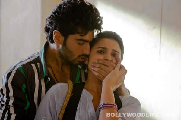 Do you know what 'Ishaqzaade' means?