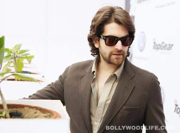 Neil Nitin Mukesh's search for a good, intelligent horror film ends