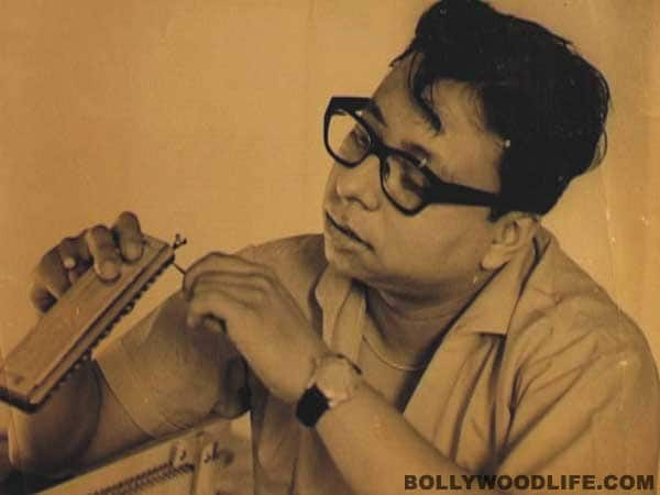 RD Burman's biopic on hold