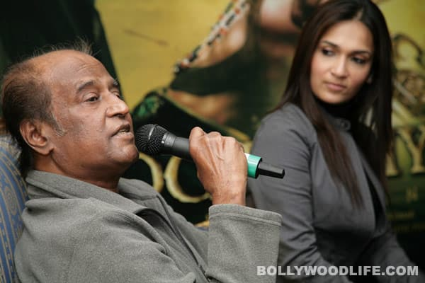 Rajinikanth's 'Kochadaiyaan' to release before Diwali