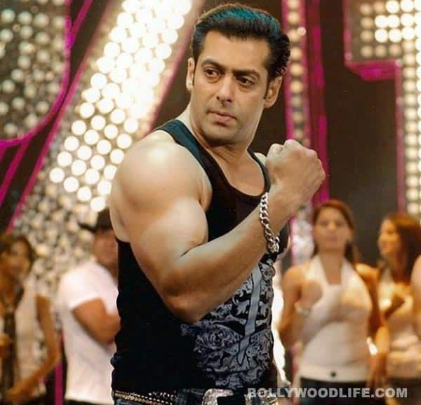 Salman Khan to 'Kick' butt 'Transporter' style