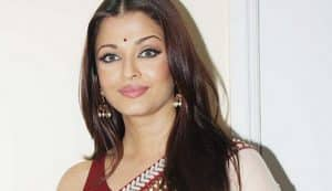 Aishwarya Rai's daughter Aaradhya gets polio drops