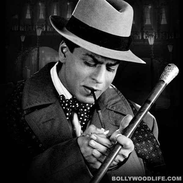 Shahrukh Khan summoned by Jaipur court for smoking in public!