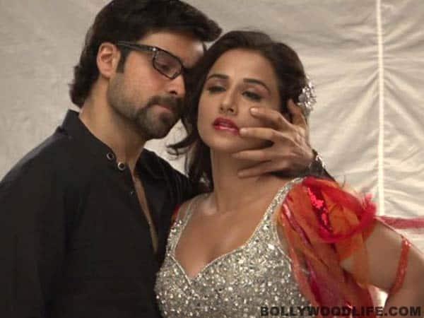 Emraan Hashmi-Vidya Balan's 'Ghanchakkar' inspired by Aamir Khan's 'Delhi Belly'?