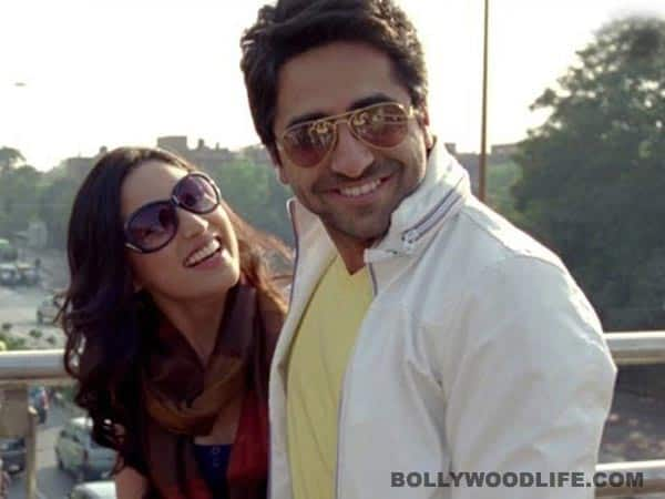 Box office report: Vicky Donor going strong!