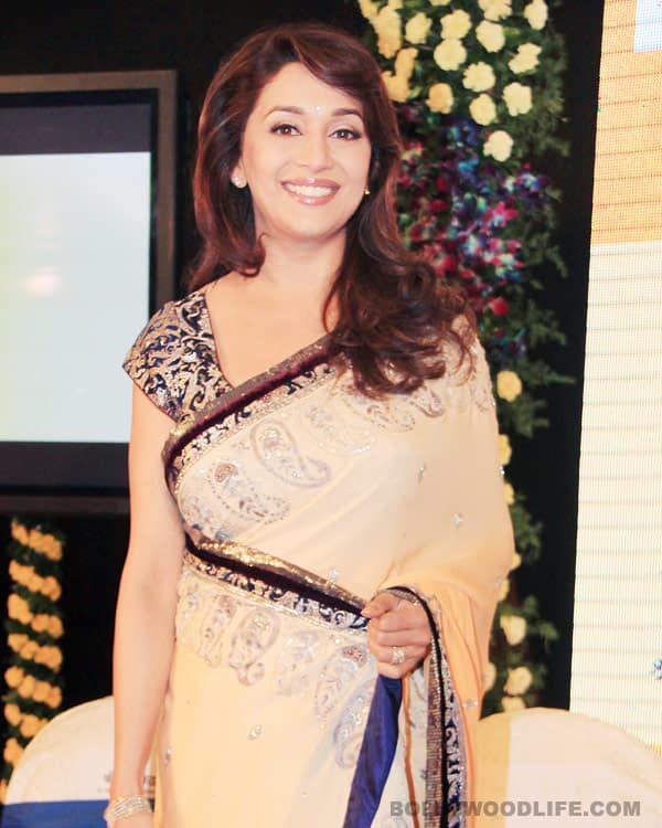 Will Madhuri Dixit-Nene make it big in Bollywood again?