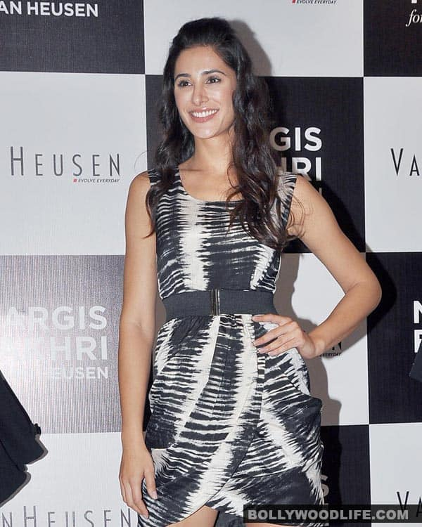 Nargis Fakhri replaces Ileana D'Cruz in 'Khiladi 786'