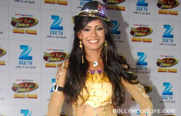 'DID 3′ winner Rajasmita Kar wants to be the best Bollywood dancer
