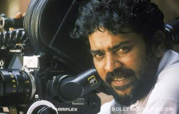 Cinematographer-director Santosh Sivan gets ASC membership