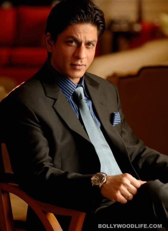 Shahrukh Khan in elite company as Yale Chubb Fellow