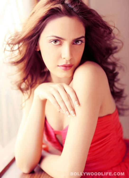 Shazahn Padamsee: 'Housefull 2' is hilarious!