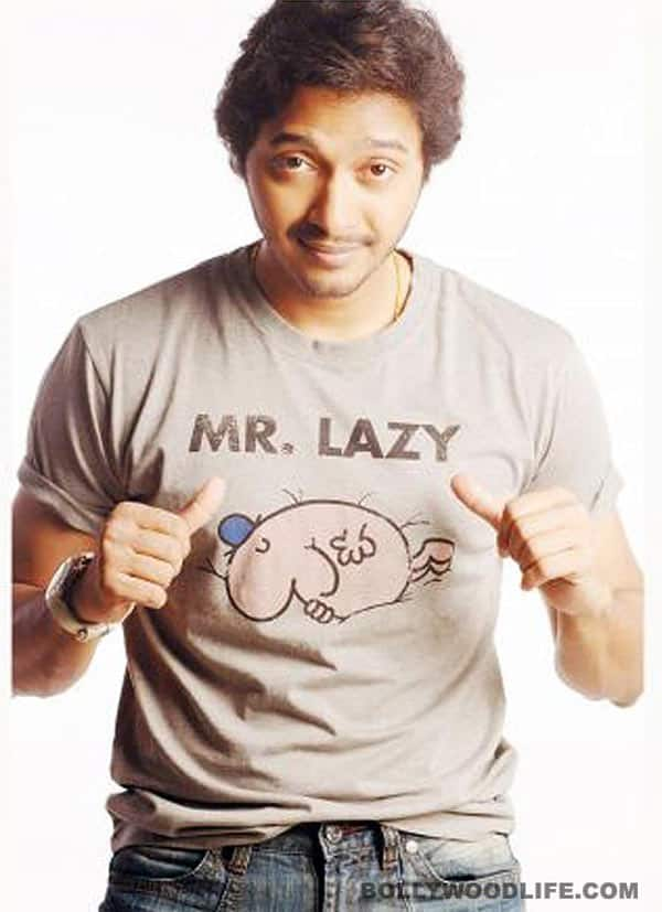 Shreyas Talpade: Sajid Khan wants all his characters to be at their loudest