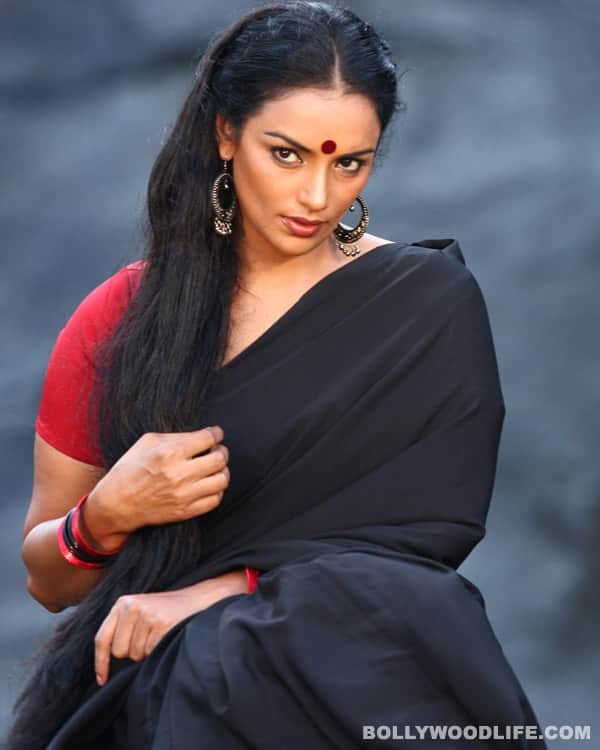 Shweta Menon, happy birthday!