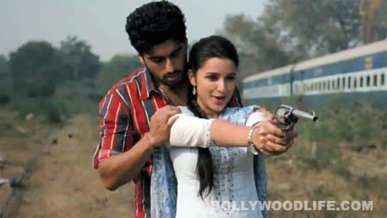 Did Arjun Kapoor bag 'Ishaqzaade' via Facebook?