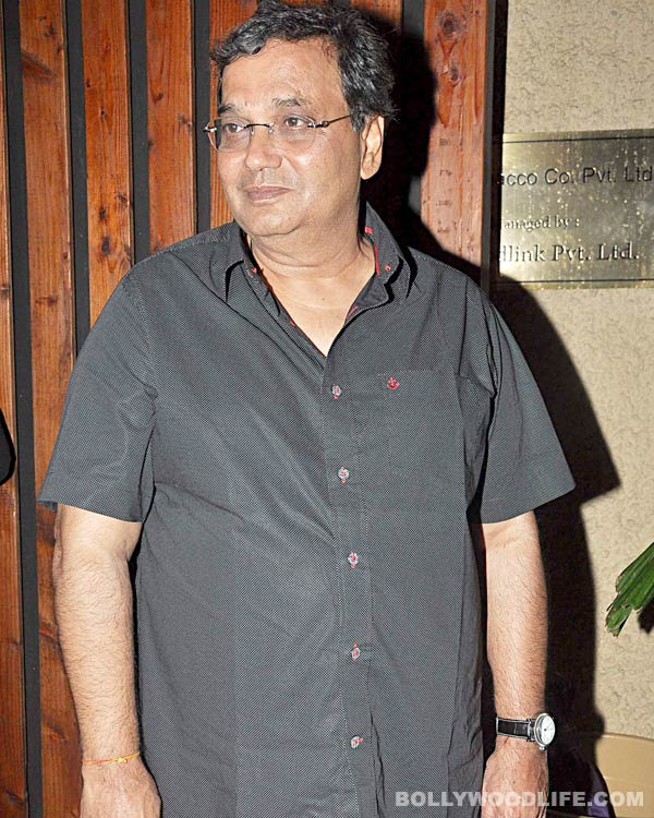 Subhash Ghai Whistling Woods land case: Film industry to turn out in support