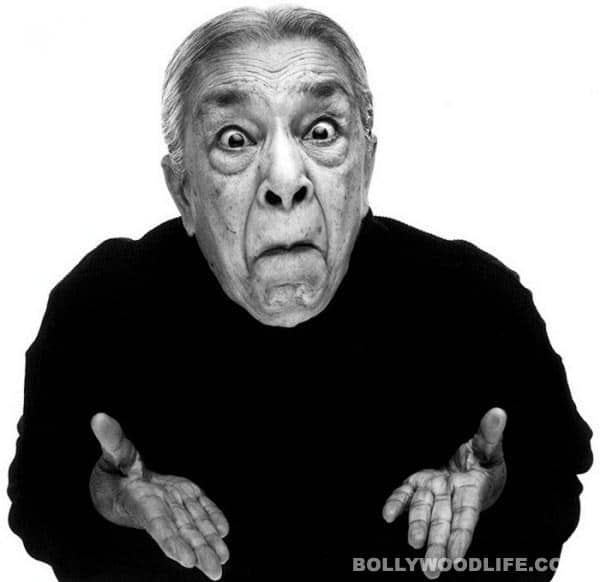 Legendary actor-dancer Zohra Sehgal turns 100 today! Send in birthday wishes