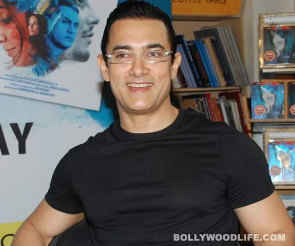 SATYAMEV JAYATE: Aamir Khan happy about Bill against child sexual abuse