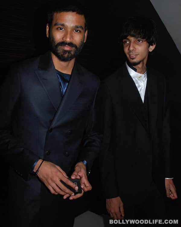 Dhanush and Anirudh to join hands again
