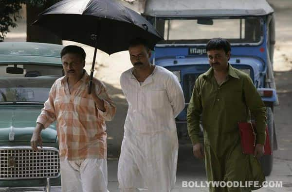 Anurag Kashyap's 'Gangs of Wasseypur' to run riot in London