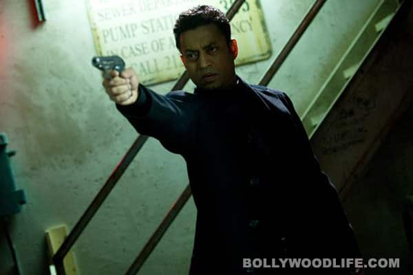 Irrfan's role in 'The Amazing Spiderman' revealed!
