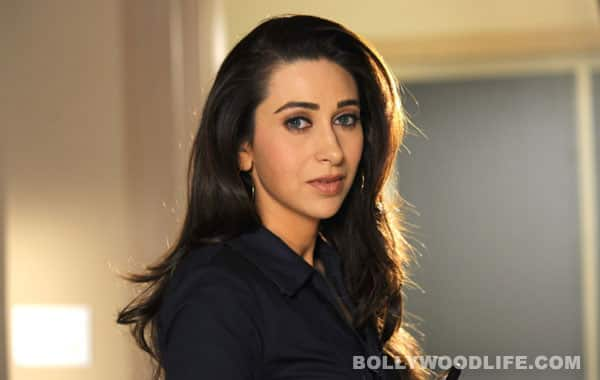 Karisma Kapoor undergoes past life regression