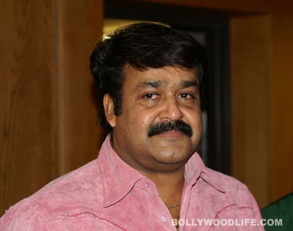 Mohanlal, happy birthday!