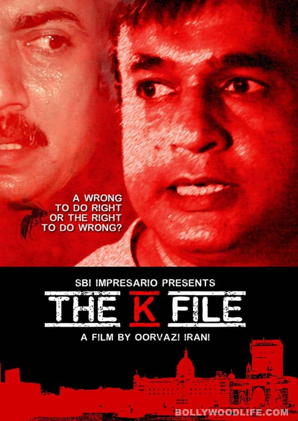 'The K File' movie review: A bold solution to a dilemma called 'Mohammed Ajmal Kasab'