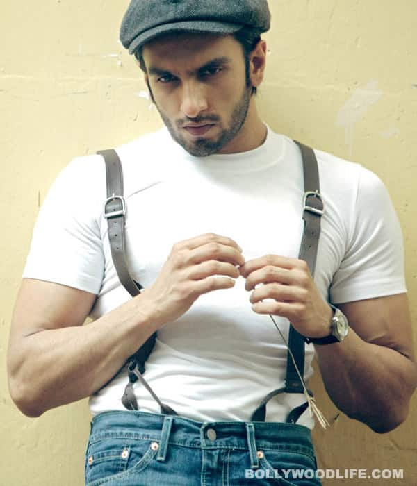 Ranveer Singh and Sonakshi Sinha's 'Lootera' pushed to March 2013