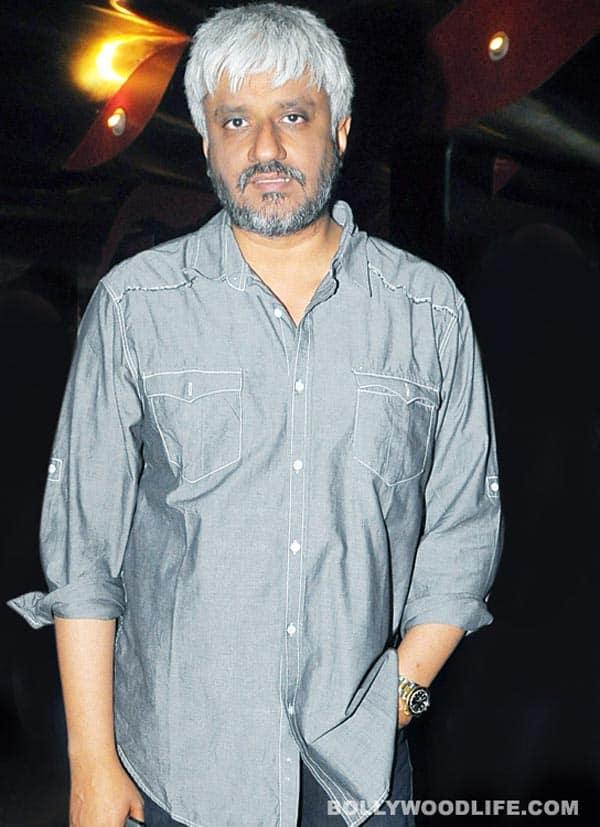 Vikram Bhatt releases six minutes of 'Dangerous Ishhq'