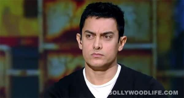 Aamir Khan's 'Satyamev Jayate' is in trouble!